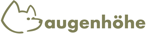 Hundeschule auf Augenhöhe - Hundetraining in Mainz und Umgebung Logo